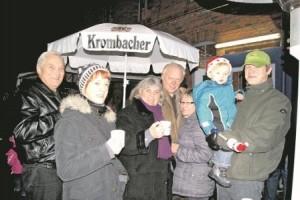 Hofweihnacht bei Schmidt-Häder
