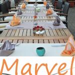 Marvel Cafe, Restaurant und Sportsbar OHG