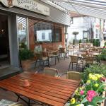 Davut's Restaurant am Rathaus