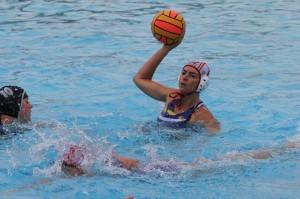 Wasserballerinnen 01_Elvira_Rehbein