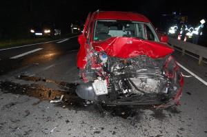 Schwerer Unfall B6 Ahrbergen 002