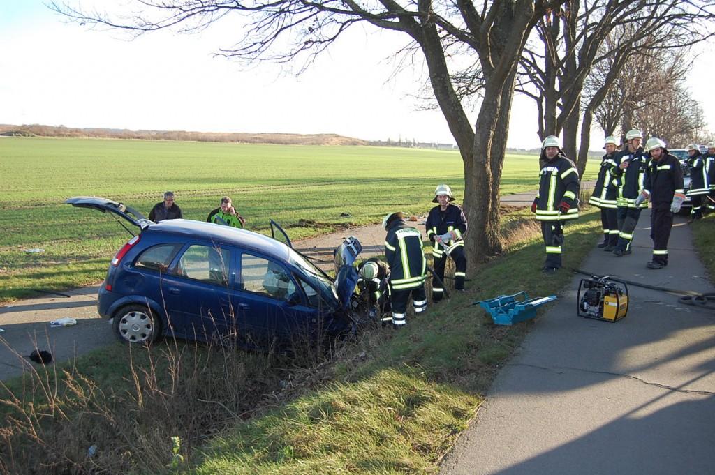 Unfall B6 Höhe Ahrbergen 005