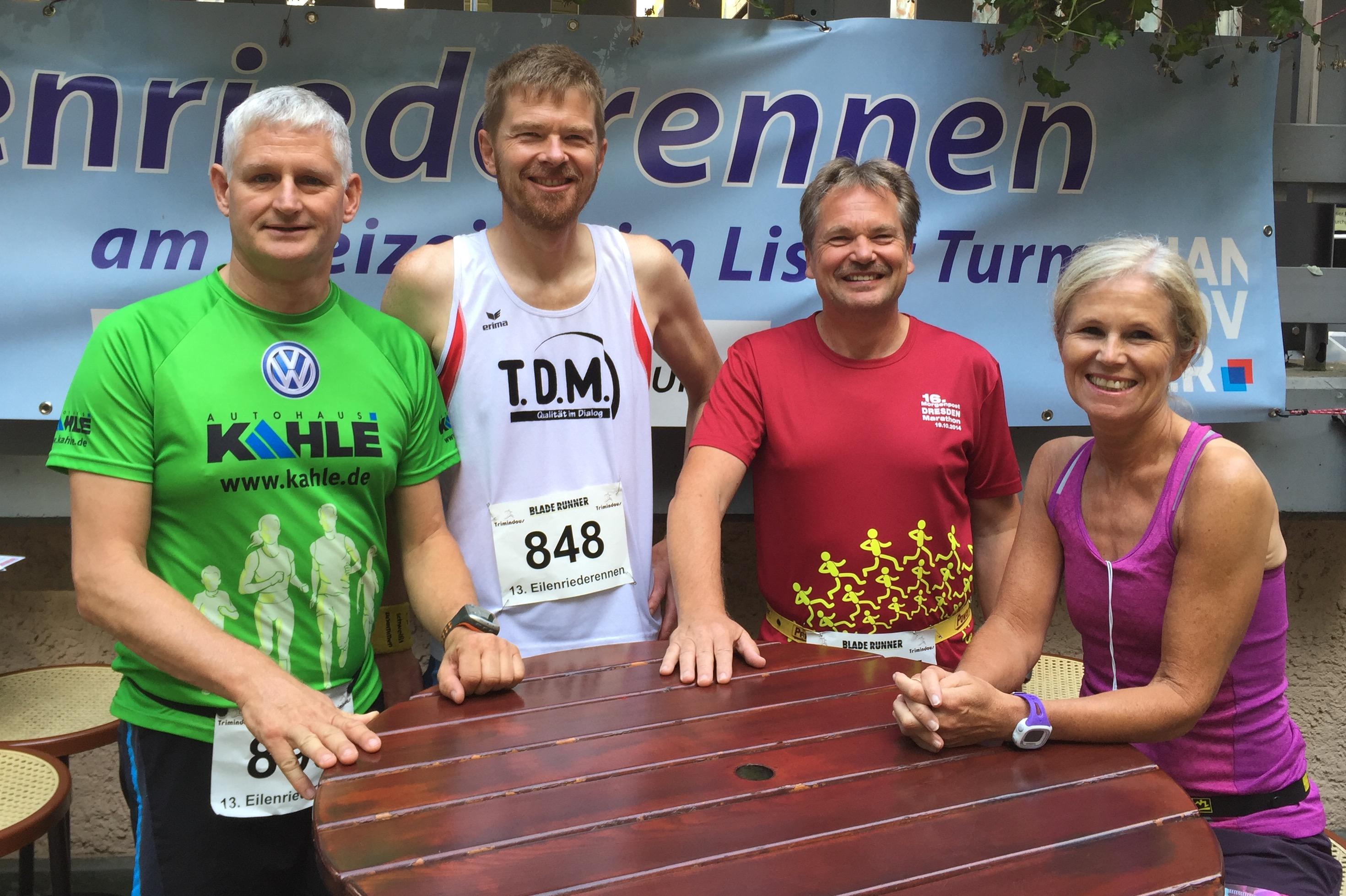 Eilenriede-Rennen