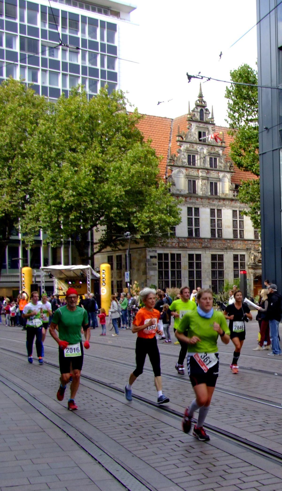 bremen-marathon-waltraud-engelke