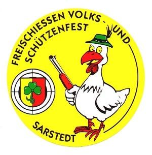 Sarstedter Schützenfest LOGO