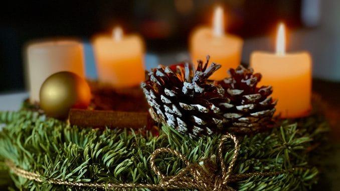 3 advent in martin luther giften licht von bethlehem. Black Bedroom Furniture Sets. Home Design Ideas