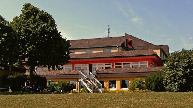Kolping Ferienparadies Pferdeberg